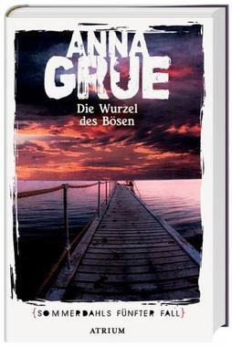 Cover von: Die Wurzel des Bösen