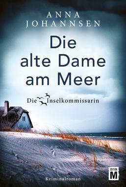 Cover von: Die alte Dame am Meer