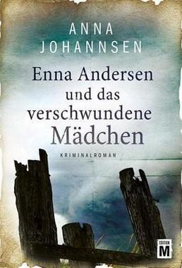 Cover von: Enna Andersen und das verschwundene Mädchen