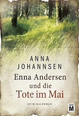 Cover von: Enna Andersen und die Tote im Mai