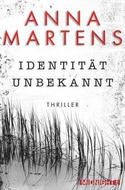 Cover von: Identität unbekannt