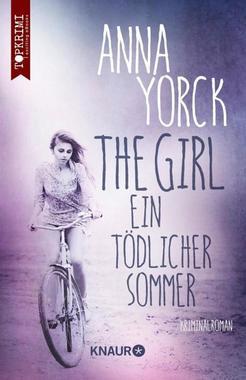 Cover von: The Girl - ein tödlicher Sommer