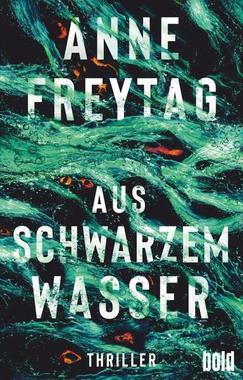 Cover von: Aus schwarzem Wasser