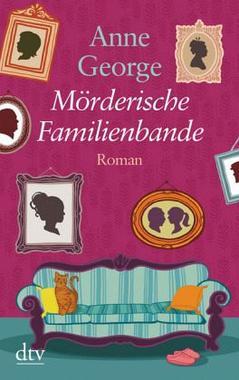 Cover von: Mörderische Familienbande
