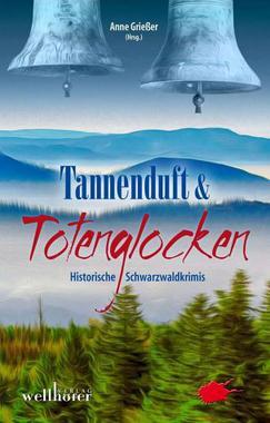 Cover von: Tannenduft und Totenglocken