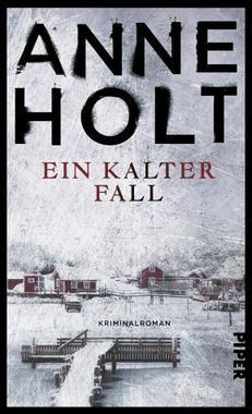 Cover von: Ein kalter Fall