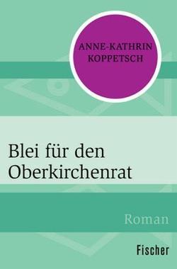 Cover von: Blei für den Oberkirchenrat