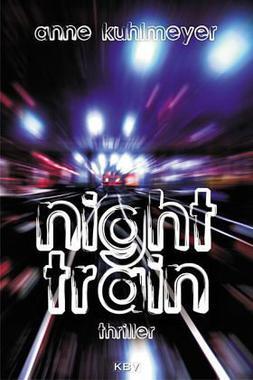 Cover von: Night Train