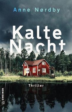 Cover von: Kalte Nacht