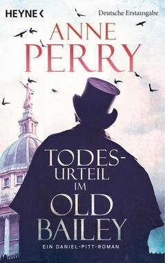 Cover von: Todesurteil im Old Bailey