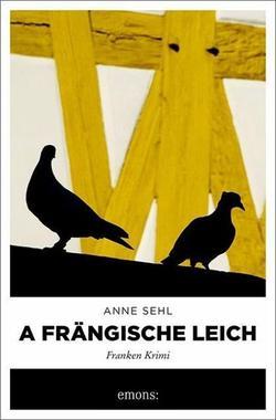 Cover von: A frängische Leich