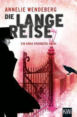 Cover von: Die lange Reise