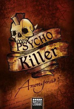 Cover von: Psycho Killer