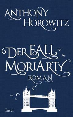 Cover von: Der Fall Moriarty