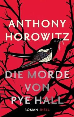 Cover von: Die Morde von Pye Hall