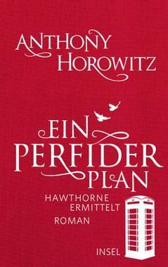 Cover von: Ein perfider Plan