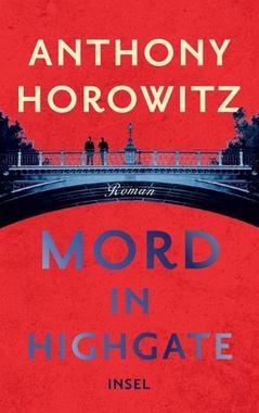 Cover von: Mord in Highgate