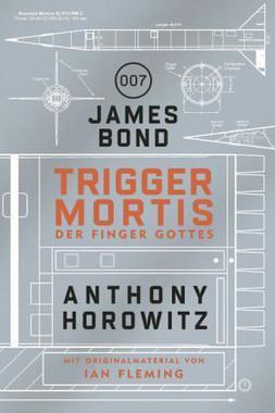 Cover von: Trigger Mortis