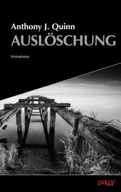 Cover von: Auslöschung