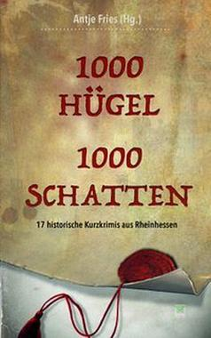 Cover von: 1000 Hügel 1000 Schatten