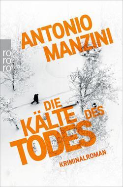 Cover von: Die Kälte des Todes