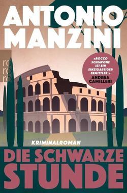 Cover von: Die schwarze Stunde