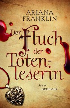 Cover von: Der Fluch der Totenleserin