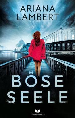 Cover von: Böse Seele