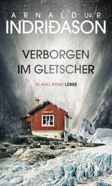 Cover von: Verborgen im Gletscher