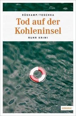 Cover von: Tod auf der Kohleninsel