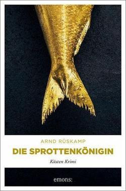 Cover von: Die Sprottenkönigin