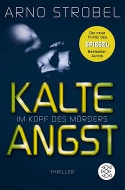 Cover von: Kalte Angst