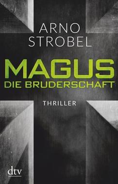 Cover von: Magus