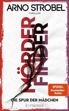Cover von: Mörderfinder