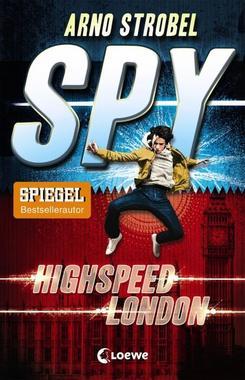 Cover von: SPY