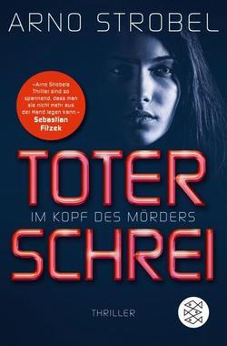 Cover von: Toter Schrei