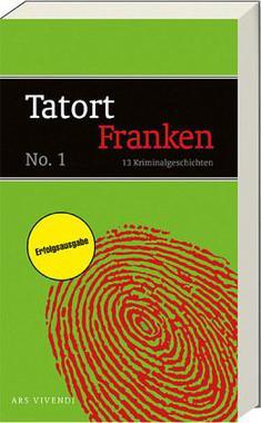 Cover von: Tatort Franken No. 1