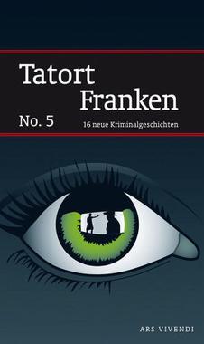 Cover von: Tatort Franken No. 5