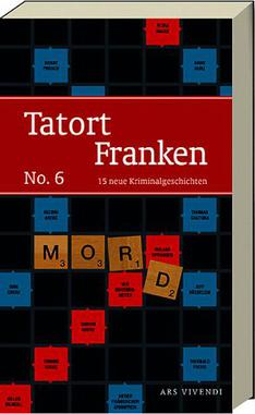 Cover von: Tatort Franken No. 6