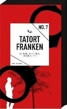 Cover von: Tatort Franken No. 7