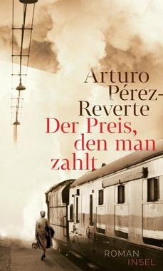 Cover von: Der Preis, den man zahlt