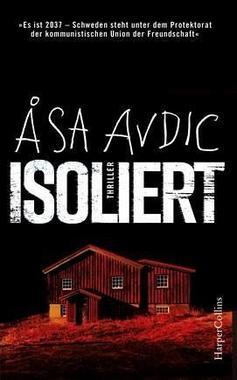Cover von: Isoliert