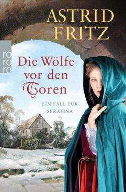 Cover von: Die Wölfe vor den Toren
