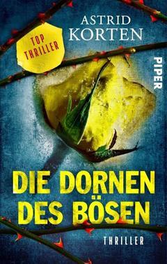 Cover von: Die Dornen des Bösen