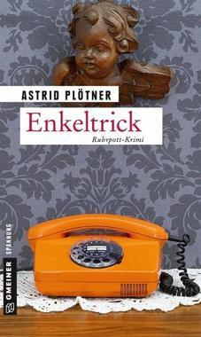 Cover von: Enkeltrick