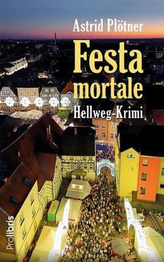 Cover von: Festa Mortale
