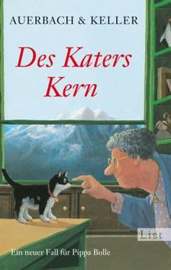 Cover von: Des Katers Kern