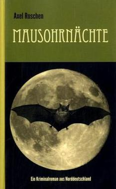Cover von: Mausohrnächte