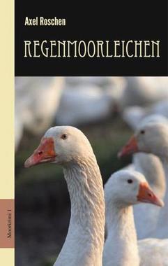 Cover von: Regenmoorleichen