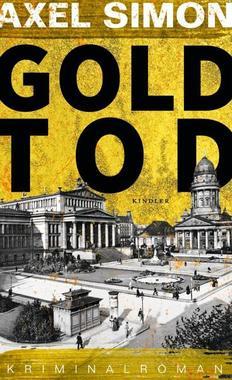 Cover von: Goldtod